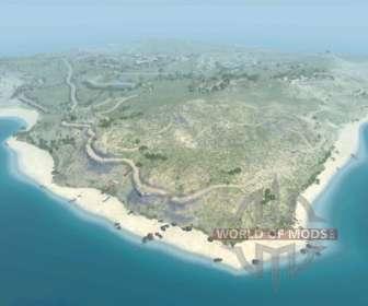 Карты для BeamNG Drive