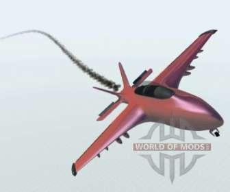 Самолеты для BeamNG drive