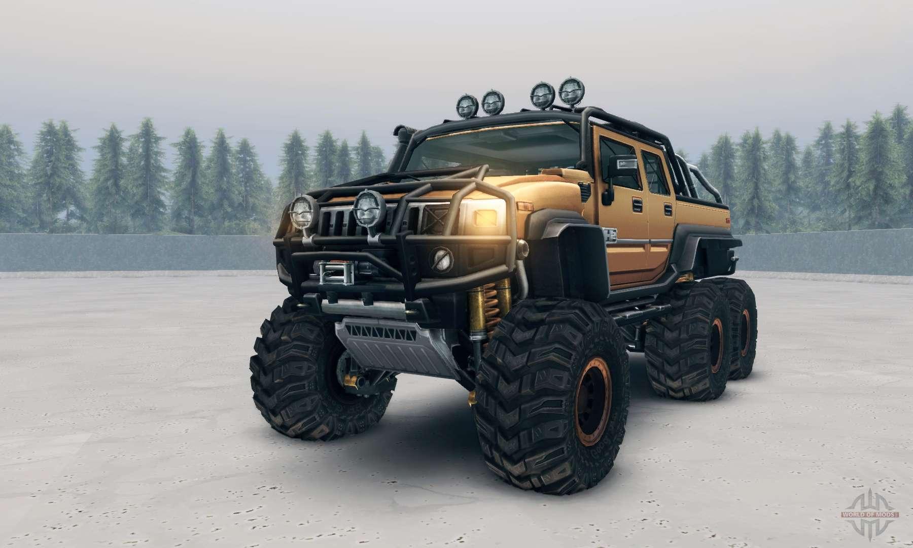 Скачать мод mercedes-benz g (гелик) для spin tires 2014.