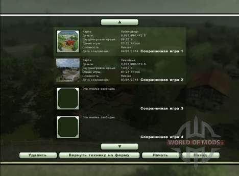 Farming Simulator 2013 online