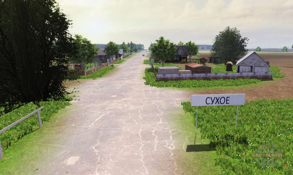 Моды для farming simulator 2011.