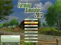 Сетевая игра в Farming Simulator 2013