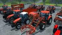 Farming Simulator 2013 - дополнение Ursus