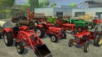 Farming Simulator 2013 - дополнение Classics