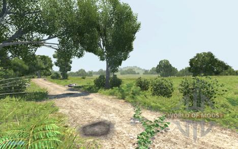 Требования для игры в BeamNG Drive на максимальных настройках