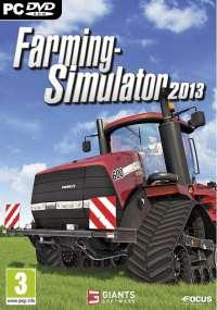 Где купить Farming Simulator 2013