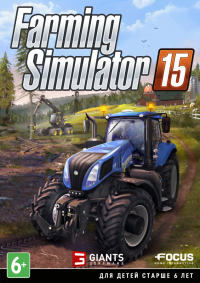 Системные требования Farming Simulator 2015