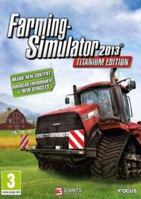 Системные требования Farming Simulator 2013