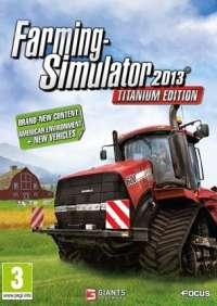 Системные требования Farming Simulator 2013