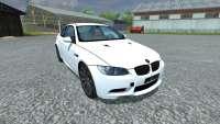 Скачать BMW для Farming Simulator 2013