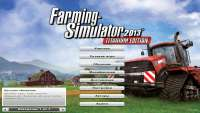 Русификатор Farming Simulator 2013 - Titanium Edition