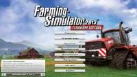 Русификатор Farming Simulator 2013 - Titanium Edition