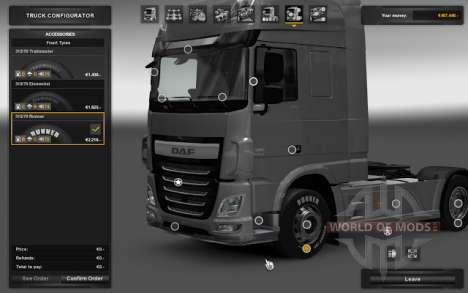 Обновление Euro Truck Simulator 2