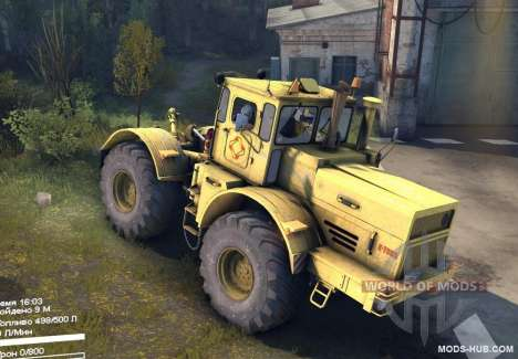 SpinTires 2