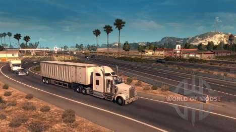 Новости American Truck Simulator
