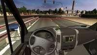 Минивен Mercedes для ETS 2