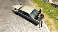 Реалистичные повреждения в BeamNG Drive