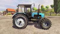 МТЗ 1221 для Farming Simulator 2013