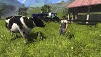 Скотоводство в Farming Simulator 2013