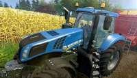 Тракторы для Farming Simulator 15