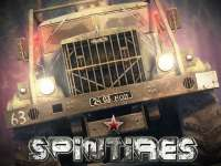 Релиз Spin Tires 2014