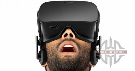 Гайд по подключению Oculus Rift