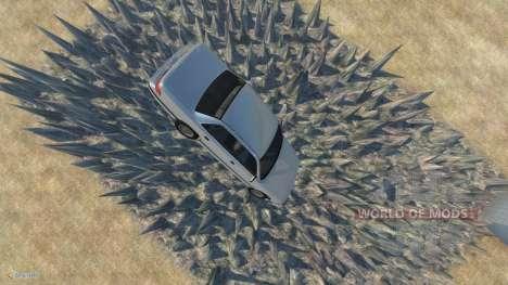 Лучшие GIF из BeamNG Drive