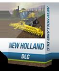 New Holland - DLC
