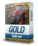 Gold Add-on