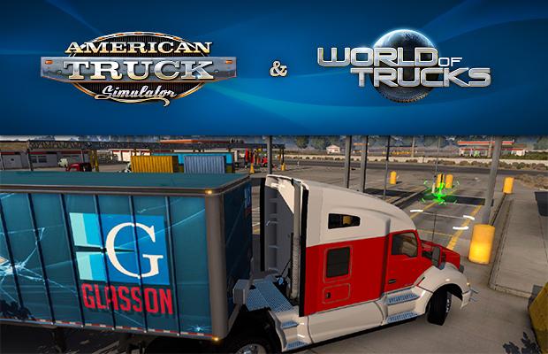 скачать игру world of trucks simulator