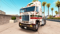 ATS Trucks