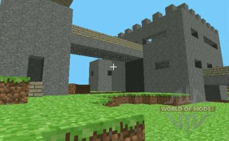 Minecraft VR