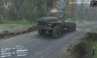 Урал 375 - перспектива