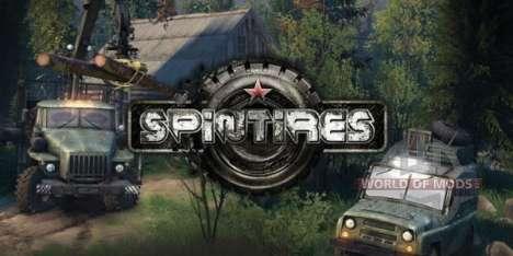 Завершение скандала SpinTires