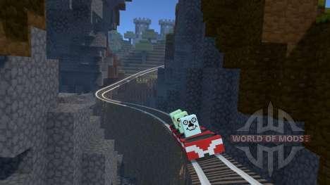 Гигантские продажи Minecraft!
