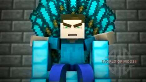 Новая версия Minecraft 1.9.4