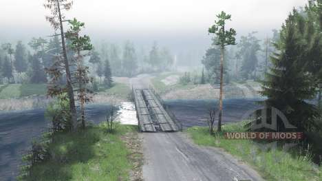 SpinTires СССР 2