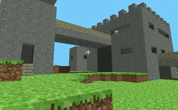 Minecraft для Китая