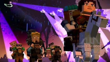 Скоро ли фильм по Minecraft?