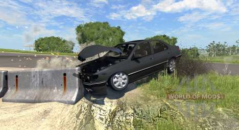 Обновление BeamNG Drive 0.5.6