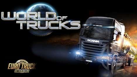 Итоги National Flags Event в Euro Truck Simulator 2