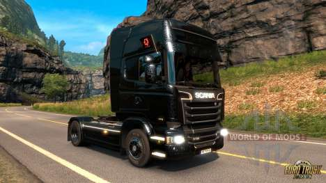Акция World of Trucks продлена!