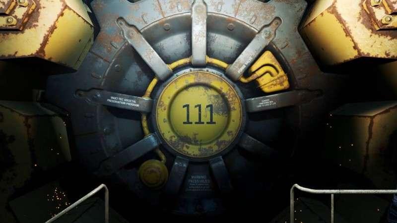Новое обновление для Fallout 4