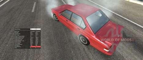 Новая механика тормозных систем в BeamNG Drive