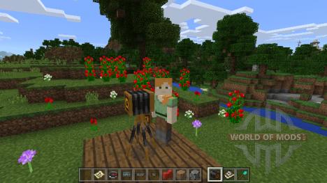 Обычный урок в Minecraft: Education Edition
