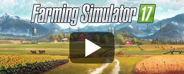 Видео фермер симулятор 2017 скачать