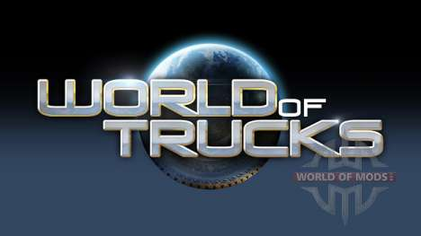Обновления в World of Trucks