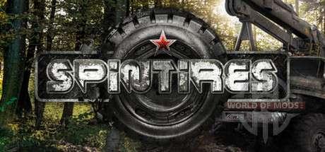 Spintires в Mail.ru Игры
