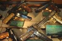 Оружие для Mafia 1