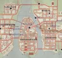 Карты для Mafia 1
